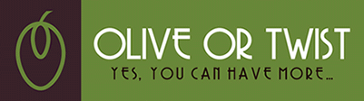 Olive Or Twist Retina Logo